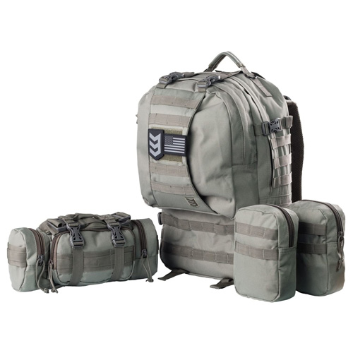 3V GEAR - Paratus 3-Day Operator Pack